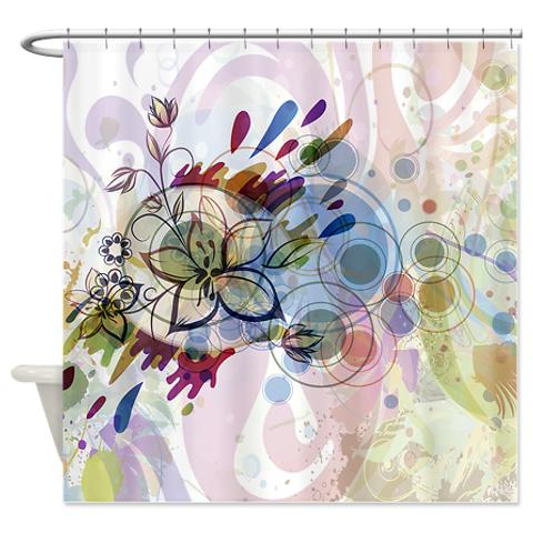 abstract_art_flower_shower_curtain.jpg