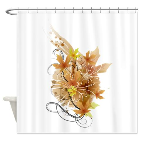 autumn_leaves_9_shower_curtain.jpg