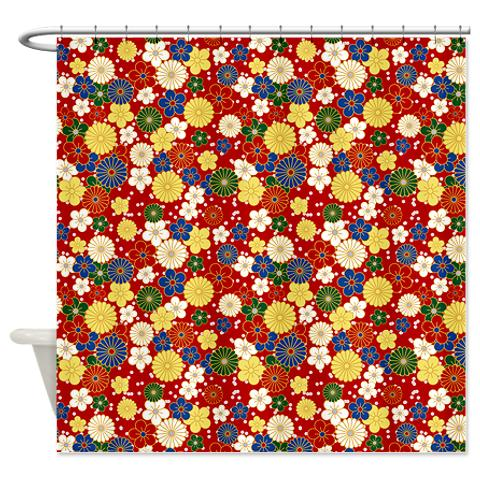 bold_japanese_flowers_on_red_shower_curtain.jpg
