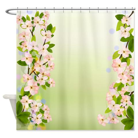 cherry_blossoms_2_shower_curtain.jpg