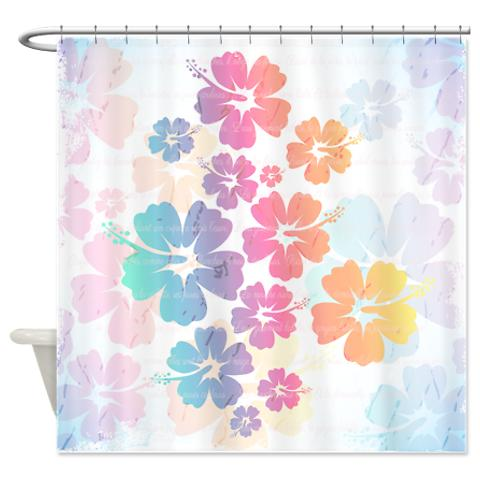 french_rainbow_floral_poetry_shower_curtain.jpg