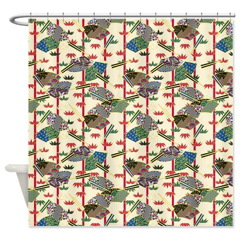 japanese_folding_fans_shower_curtain.jpg