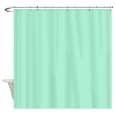 magic_mint_green_shower_curtain.jpg
