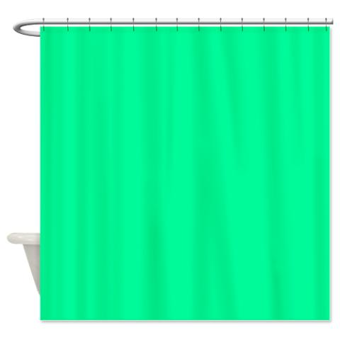 medium_spring_green_shower_curtain.jpg