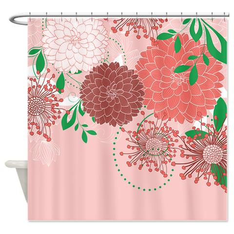 Shower Curtains Asian Inspired Shower Curtains Inspiring Pictures Of Curtains Designs And