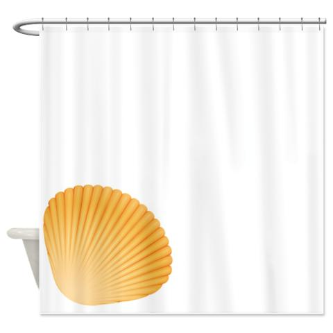 sea_life_seashell_15_shower_curtain1.jpg