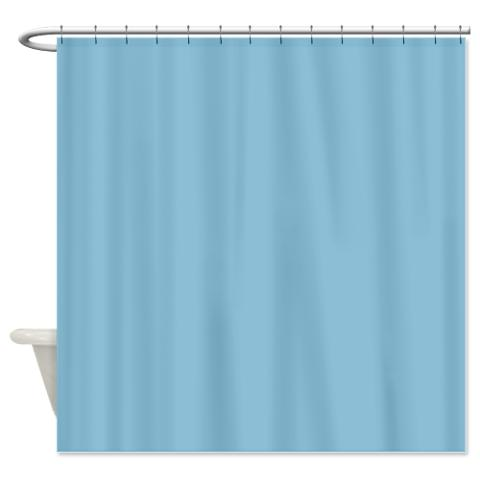sky_blue_pantone_shower_curtain.jpg