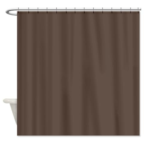 umber_brown_shower_curtain.jpg