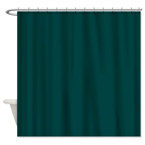 warm_black_1_shower_curtain.jpg